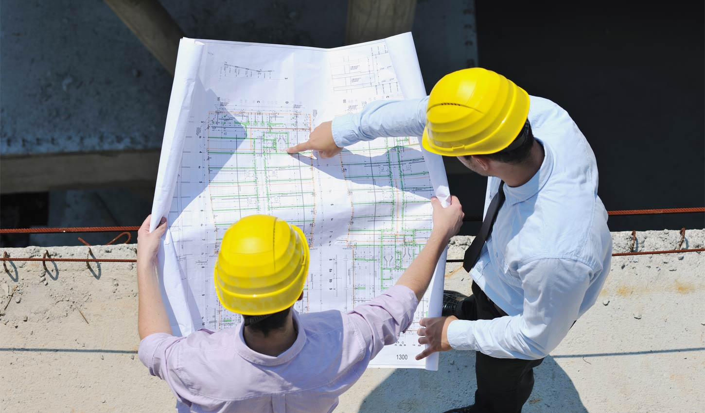 Construction Services India | Building Construction Solutions | Manomav