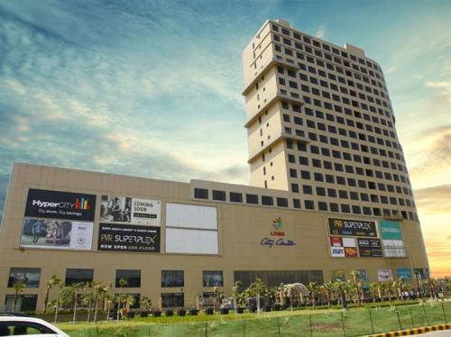 Logix City Centre (Commericial, Noida)
