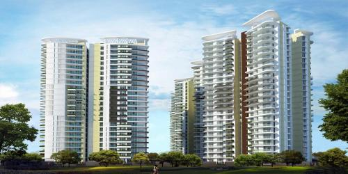 Amrapali Heart Beat City (Residential, Noida)