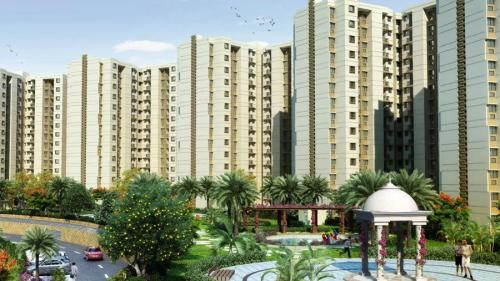 Express Park View (Residential, Greater Noida)