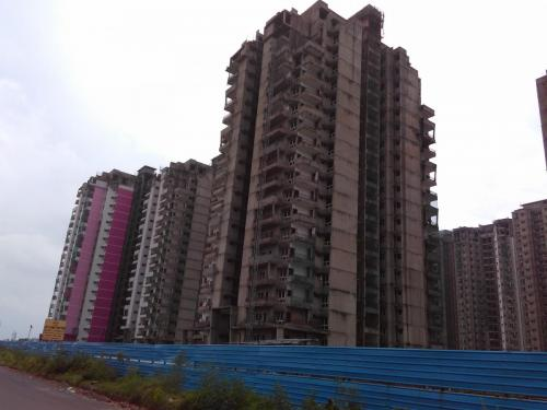 UP Awas Vikas Housing (Residential, Ghaziabad)