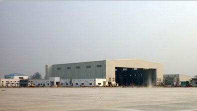 Hindon Airbase (Airport, Ghaziabad)