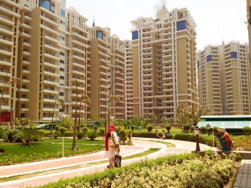 Stellar Citihomes & Stellar Legacy (Residential, Greater Noida)