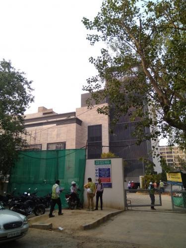 Yashwant Palace Community Centre (Commercial, Delhi)
