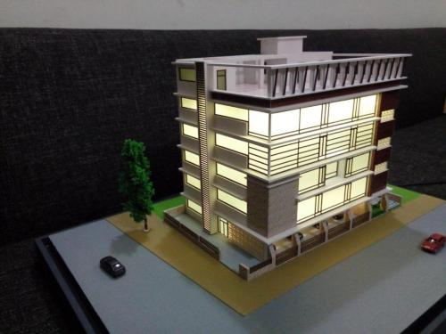 Office Building of VLS (Commercial, Delhi)
