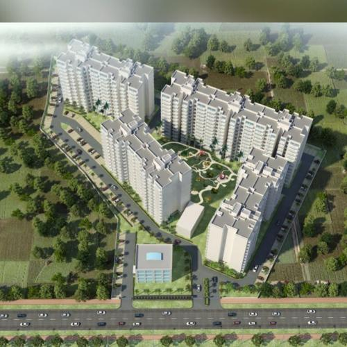 63 Golf Drive (Residential, Gurugram)